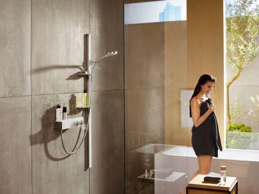 Hansgrohe ShowerTablet 350