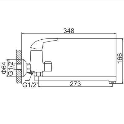 Ledeme H38-B L2238-B