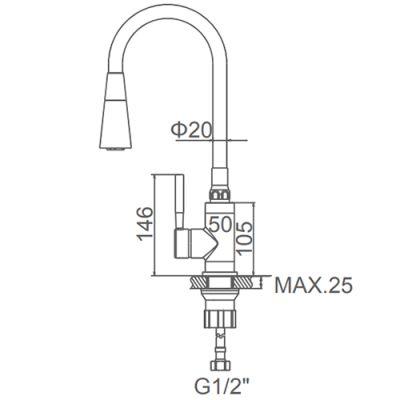 Ledeme L4199-3