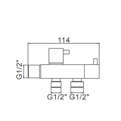 Ledeme L5398-4