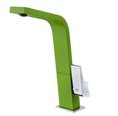 Смеситель Teka IC 915 Icon Green (339150208)