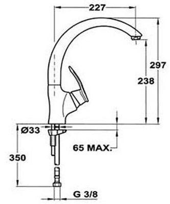 Teka MC-10 PLUS 915 топаз