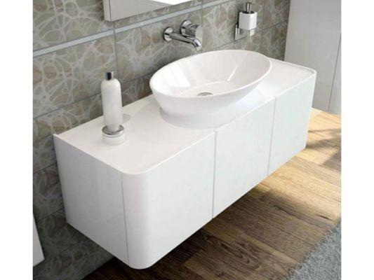 Vitra Geo 60 см белый