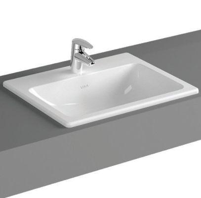 Vitra S20 55 см прямоугольный