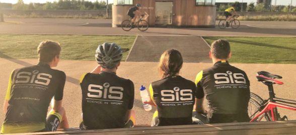 英國SiS耐力運動世界領導品牌