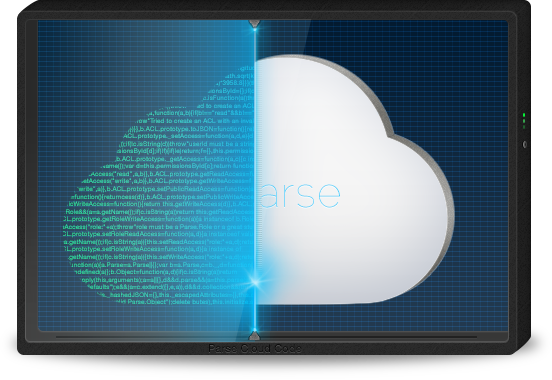 Parse Cloud Code