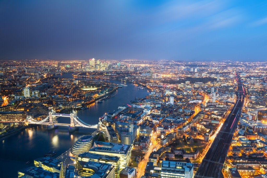 The London Plan and Fire Safety