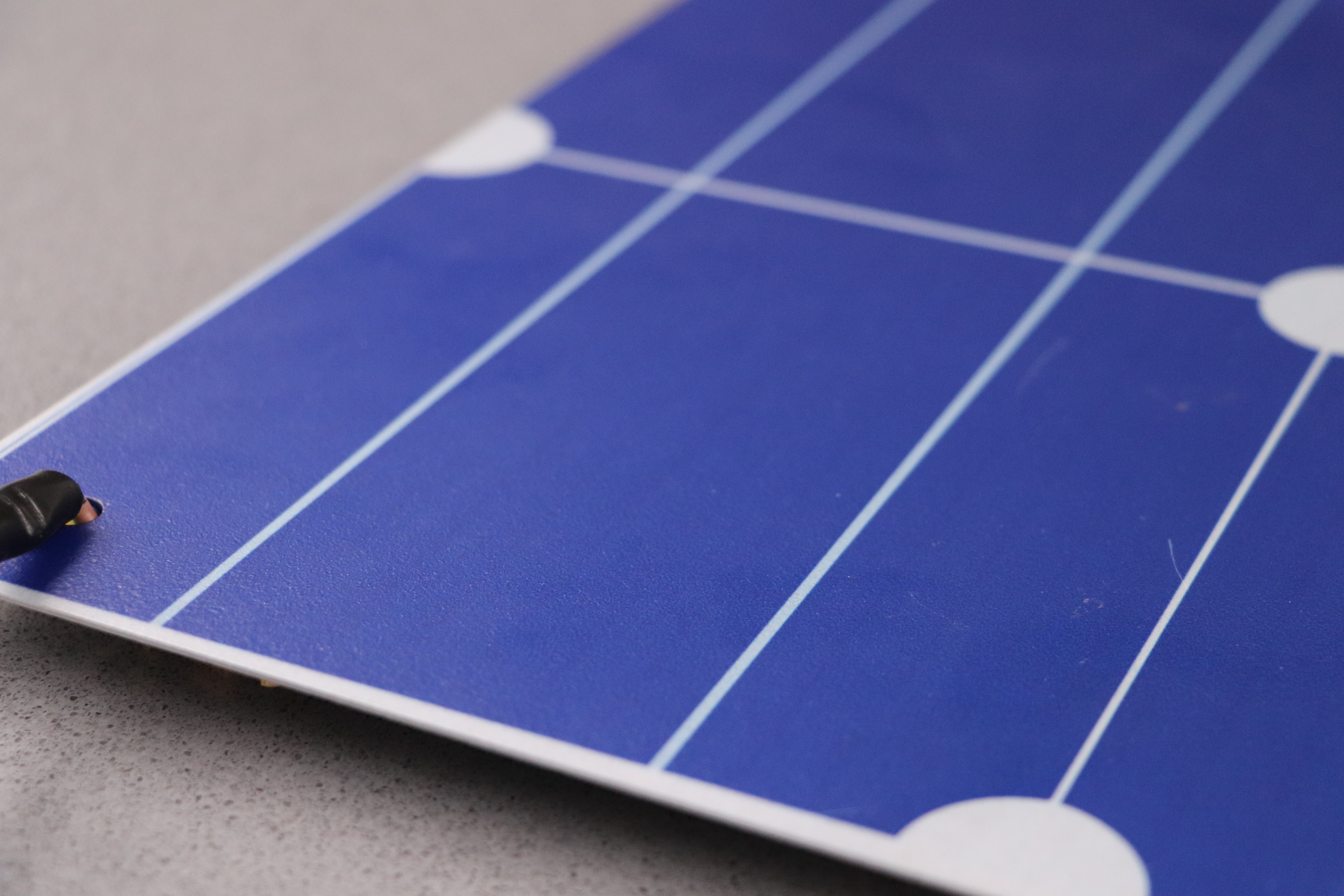 Introducing the Photovoltaic Ray and Natural Carbon Sink