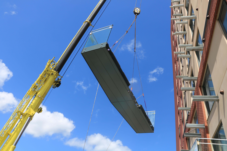 Modern Methods for Residential Construction