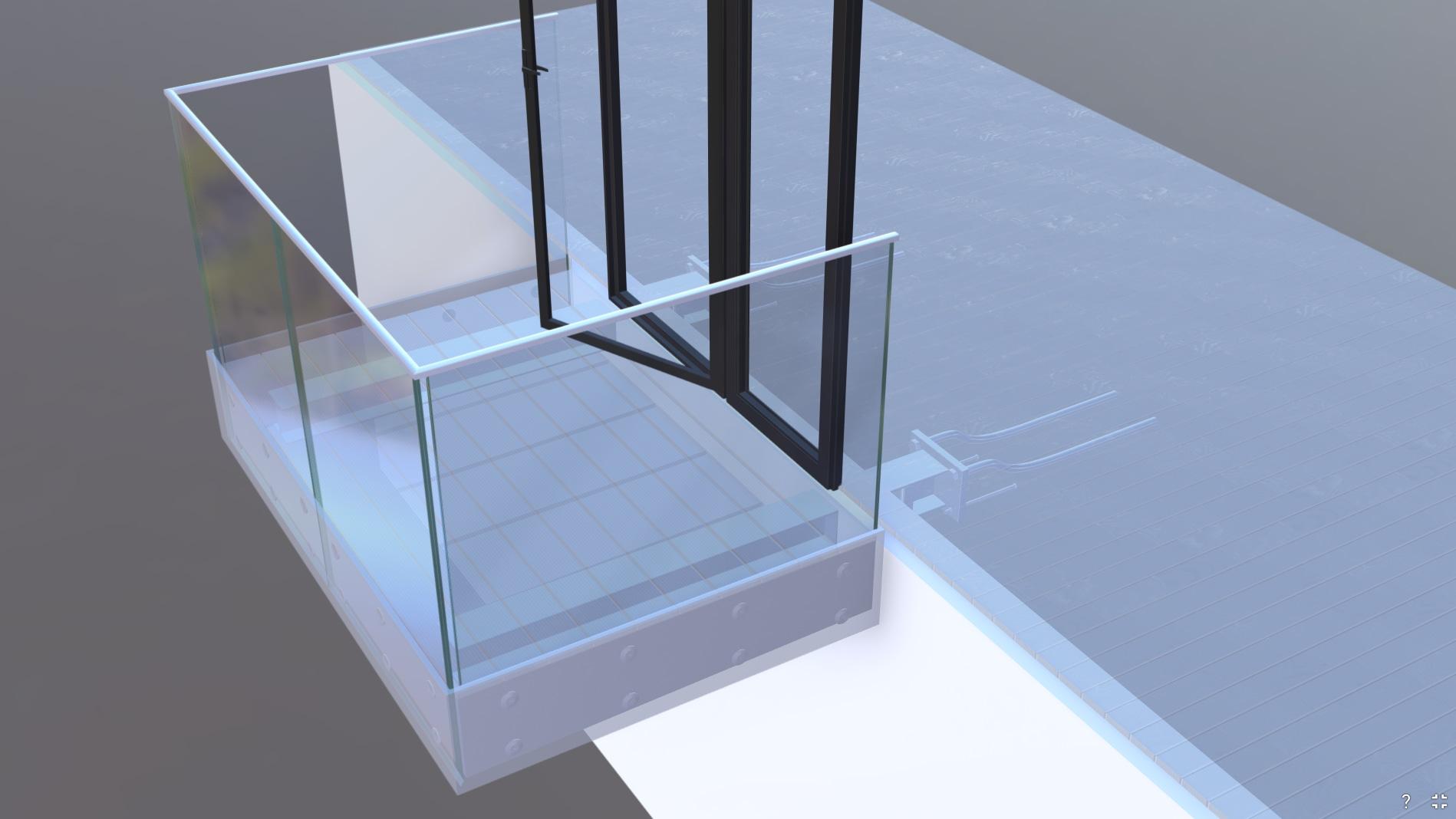 COACH Balcony Software Suite