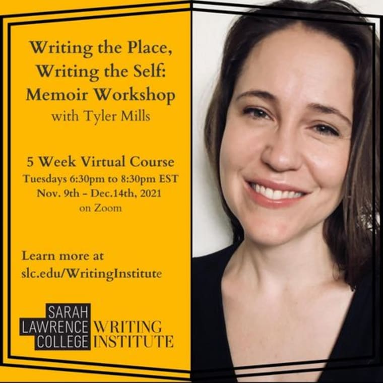 What will you write this fall? 🍂 Check out our Session Two classes, including one day and half day intensives, 5 week classes, new classes and more! 📚 🏡 Writing Place, Writing the Self with @tylermpoetry ❤️ Intro to Romance Writing with @msthienkim (new class!) 📝 From First Poem to First Book with @elainesexton 📓 Short Fiction for Beginners with @crissyvanmeter 🗺 Map Out Your Plot with @veerawrites ✒️ You're Beginning To Write Your Novel with @ines_rodrigues_author 💫 Poetry Beyond The Binary with @wryly_xder 💼 Mind Your Business: Publishing Law Bootcamp with @gingermckchav 🎭 Just Kidding, But Seriously: Comedy and Tragedy in Poetry with Quincy Scott Jones 💥 Get Out Of Your Own Way with @faith_fool 👩🏼🎤 Character Matters with @barbara_josselsohn_author 📧 Query Letter Workshop with Caitlin Alexander and more! Link in bio for details 🌳 #writing #sarahlawrencecollege #writingcommunity #poetry #memoir #novels #shortstories #writingprompts #writinginspiration #nanowrimoprep