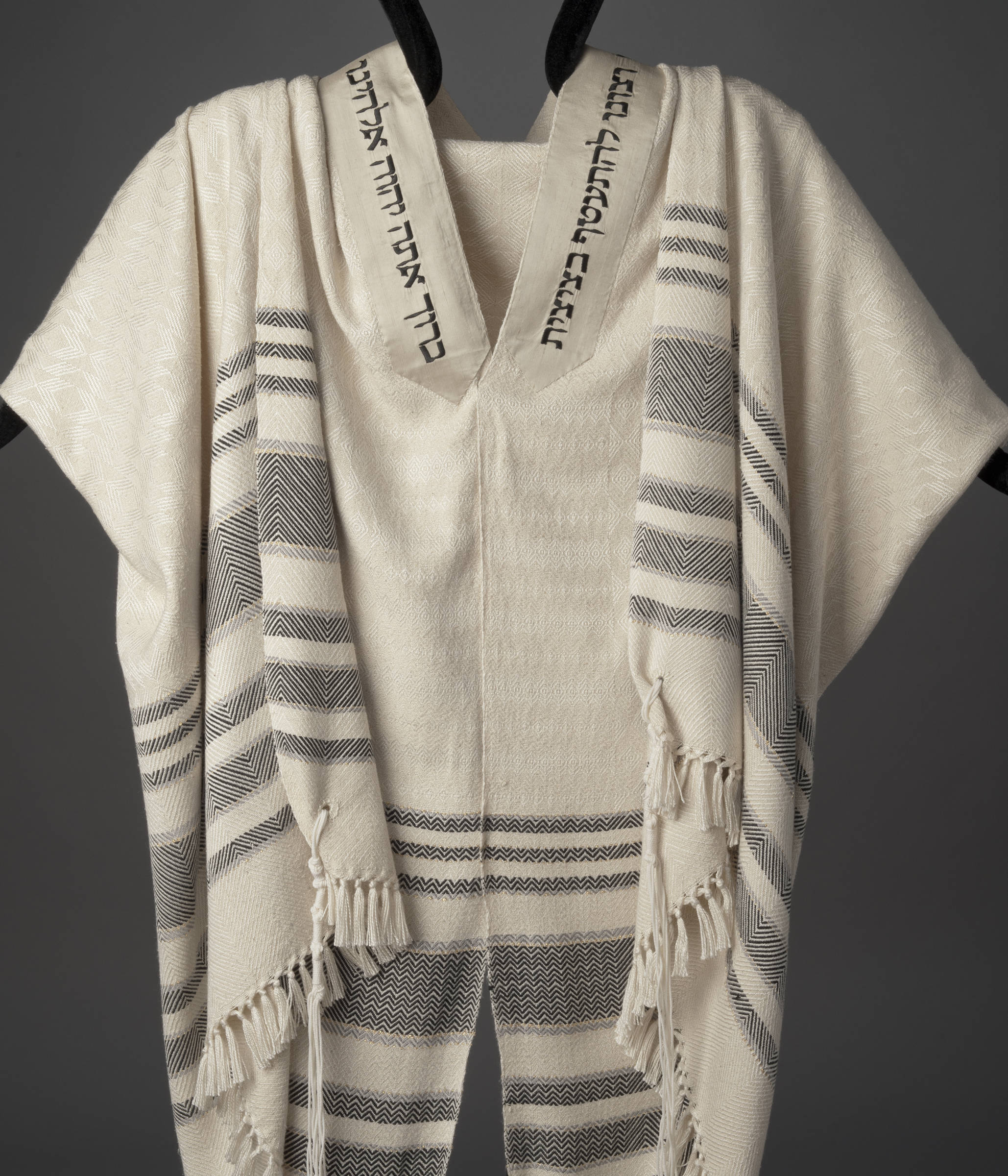 Prayer shawl for wedding