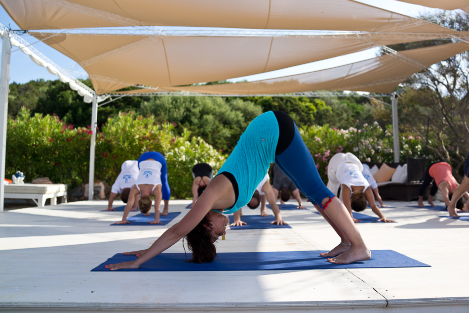 tu sport yoga