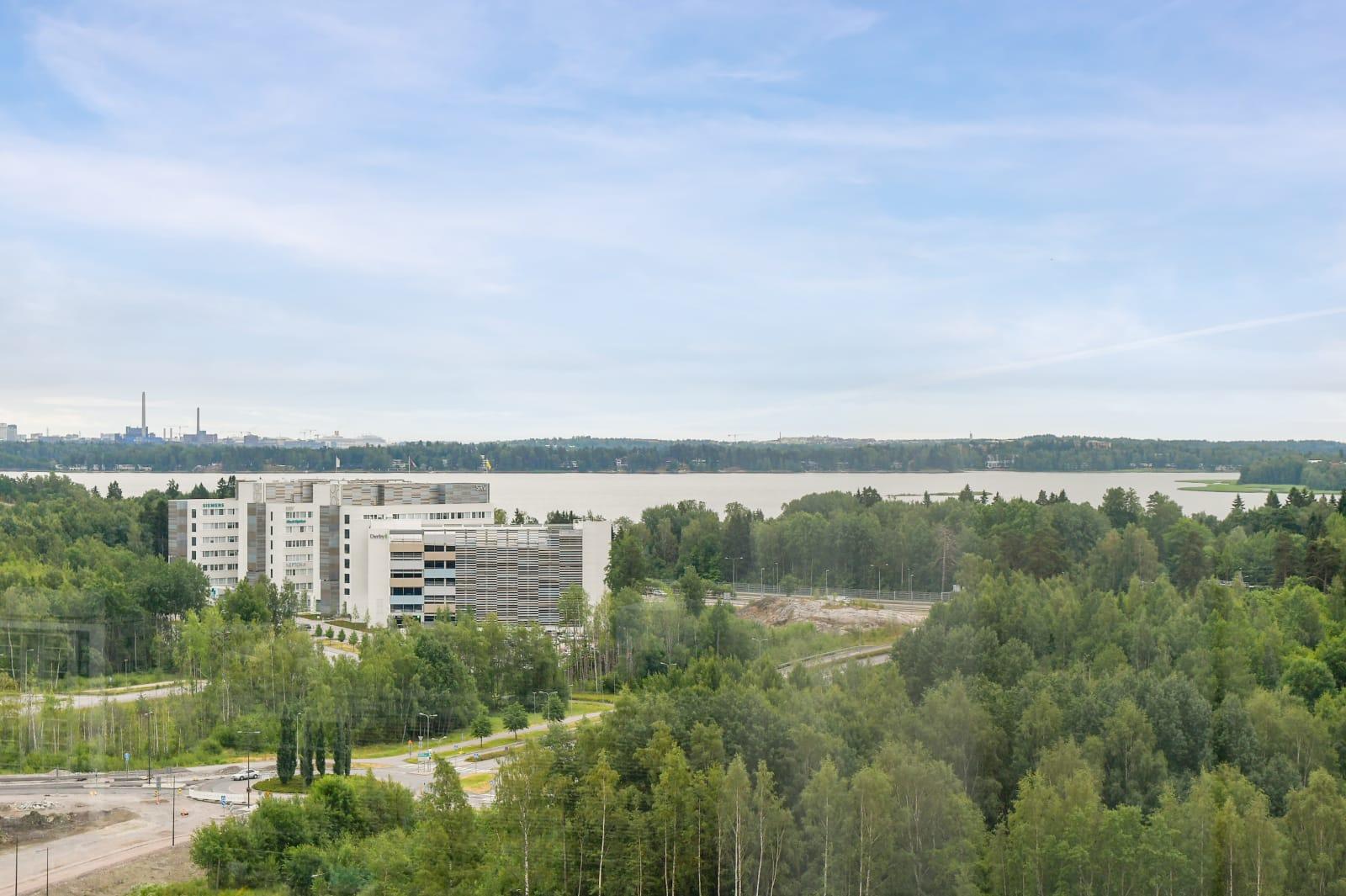 Espoo, Leppävaara, Runoratsunkatu 5