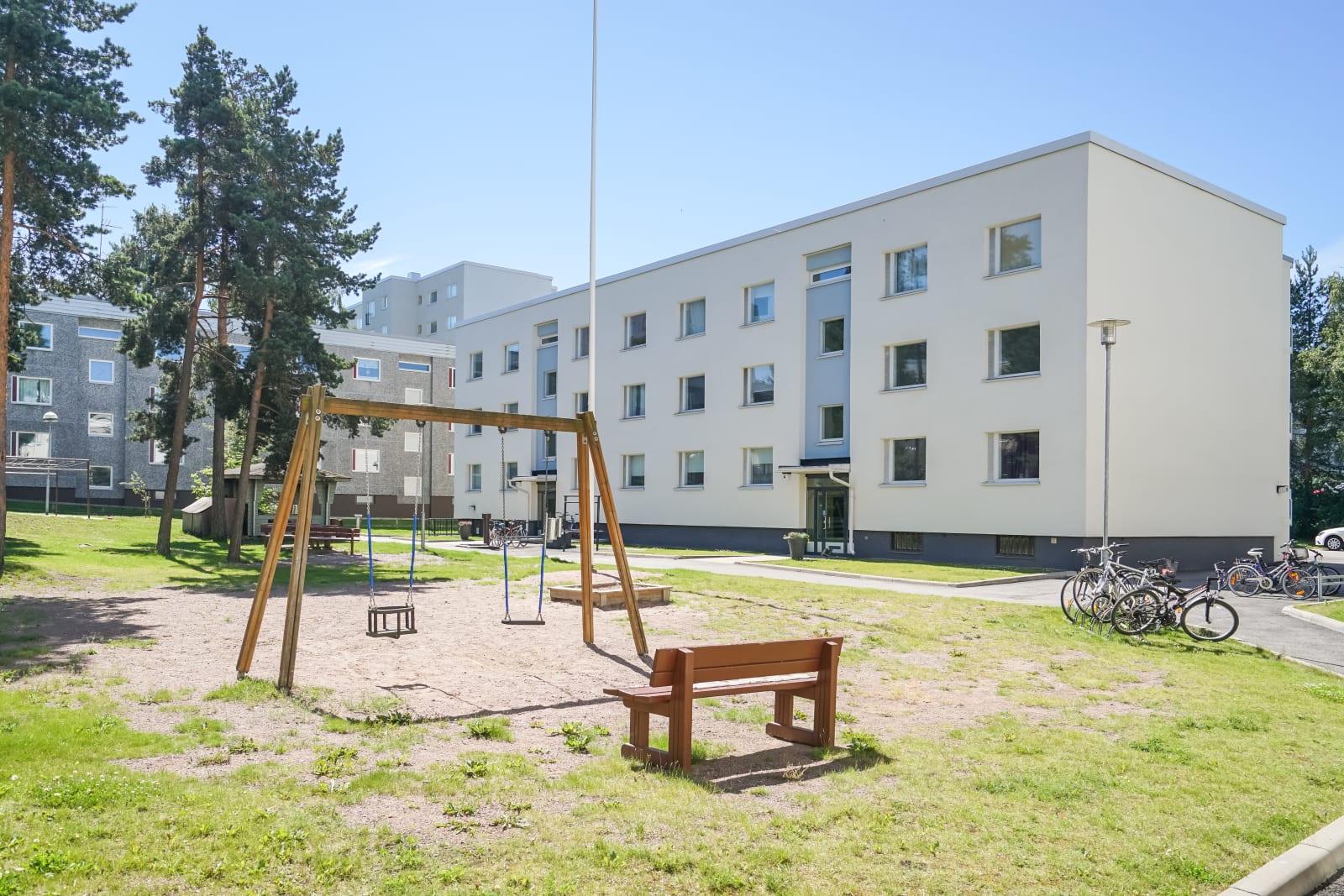 Espoo, Matinkylä, Matinkatu 10 E-G