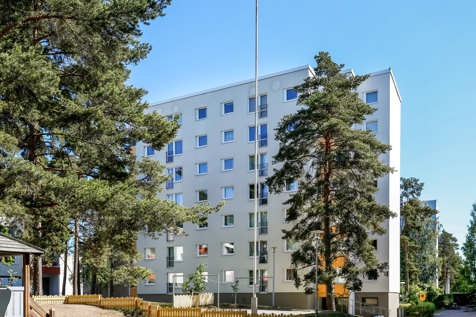 Espoo, Matinkylä, Matinraitti 11