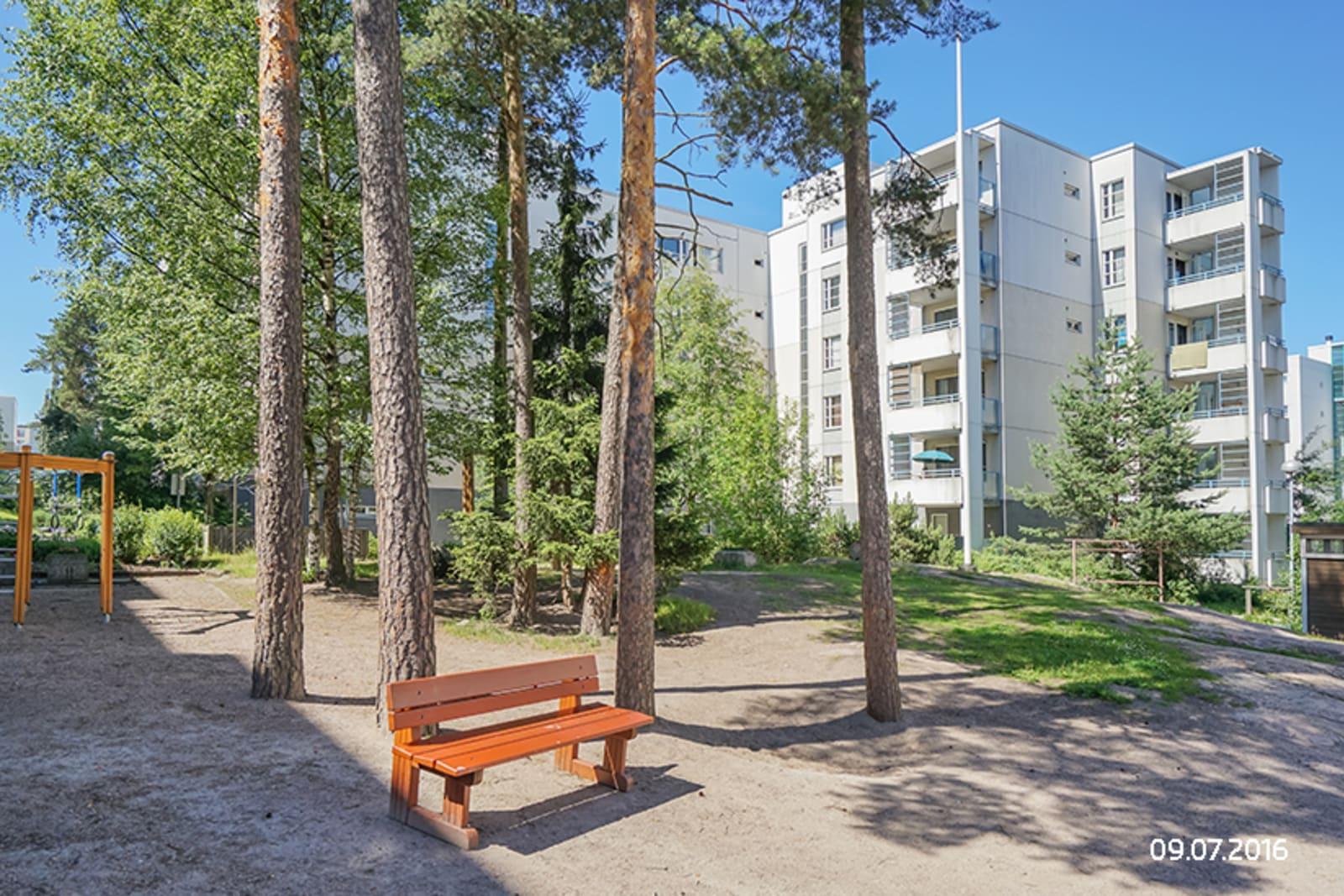 Espoo, Matinkylä, Kala-Maija 4