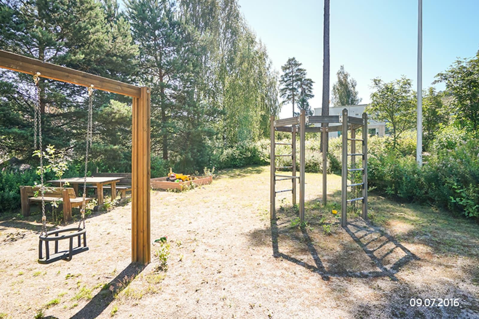 Espoo, Nöykkiö, Eestintaival 3