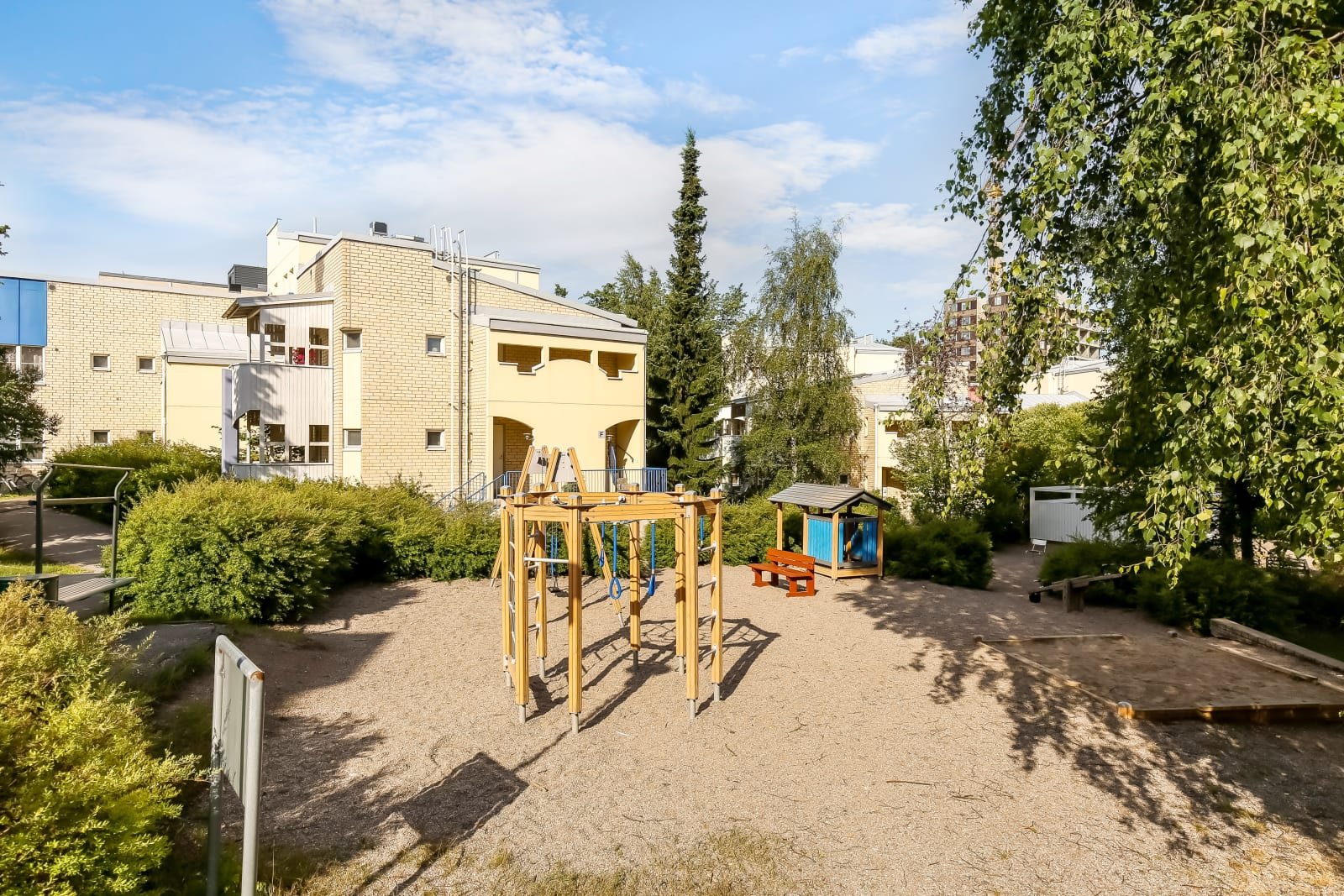 Espoo, Niittykumpu, Niittymaantie 3