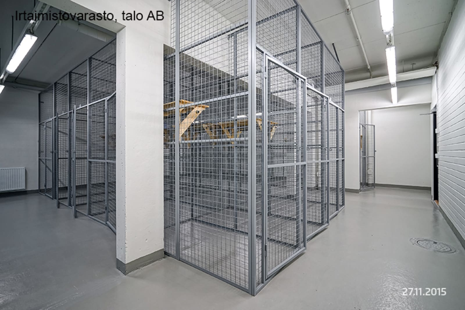 Espoo, Tapiola, Neulaspolku 2