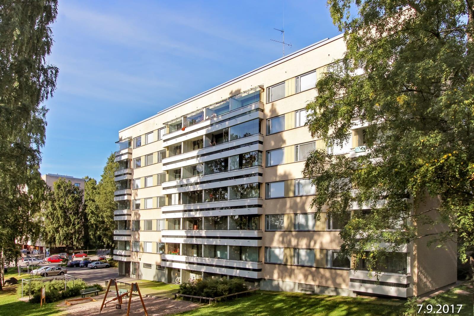 Helsinki, Itäkeskus, Arhotie 22