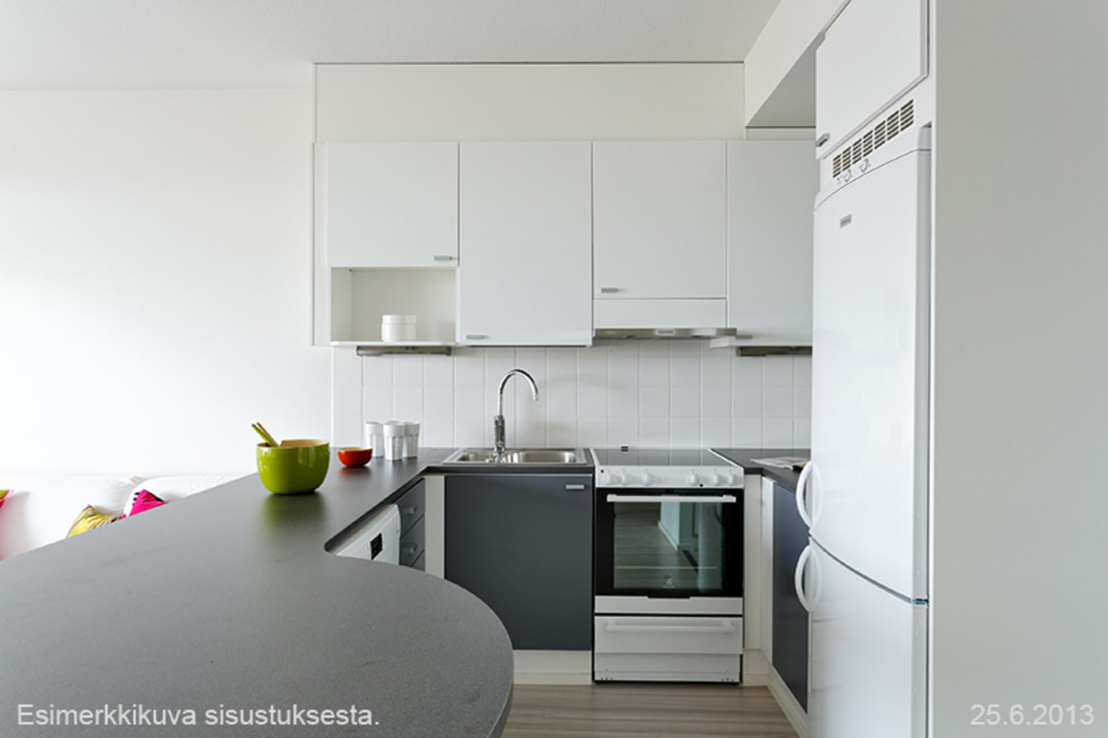 Helsinki, Jätkäsaari, Rionkatu 11