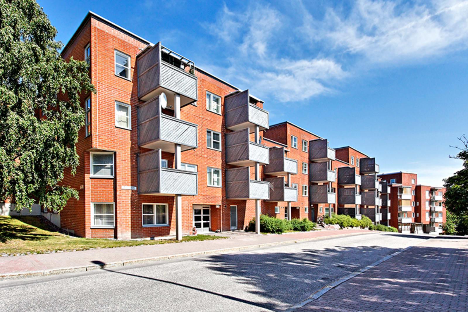 Helsinki, Länsi-Pasila, Maistraatinkatu 7