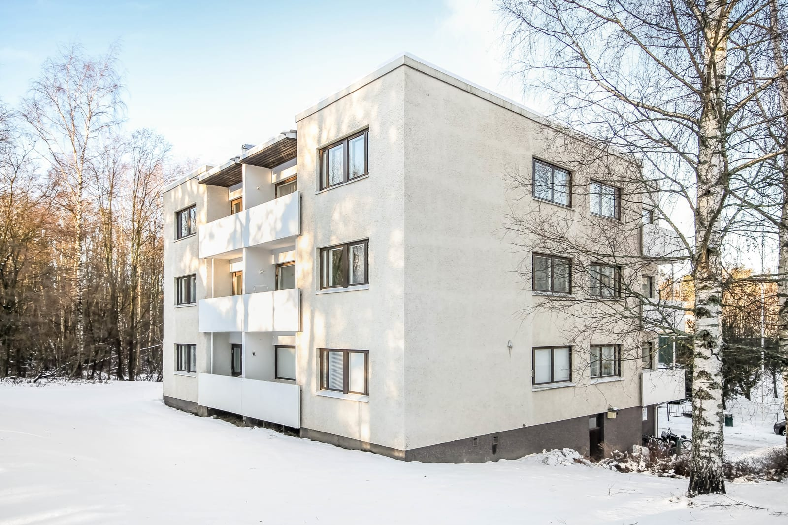 Helsinki, Pitäjänmäki, Piispantie 5