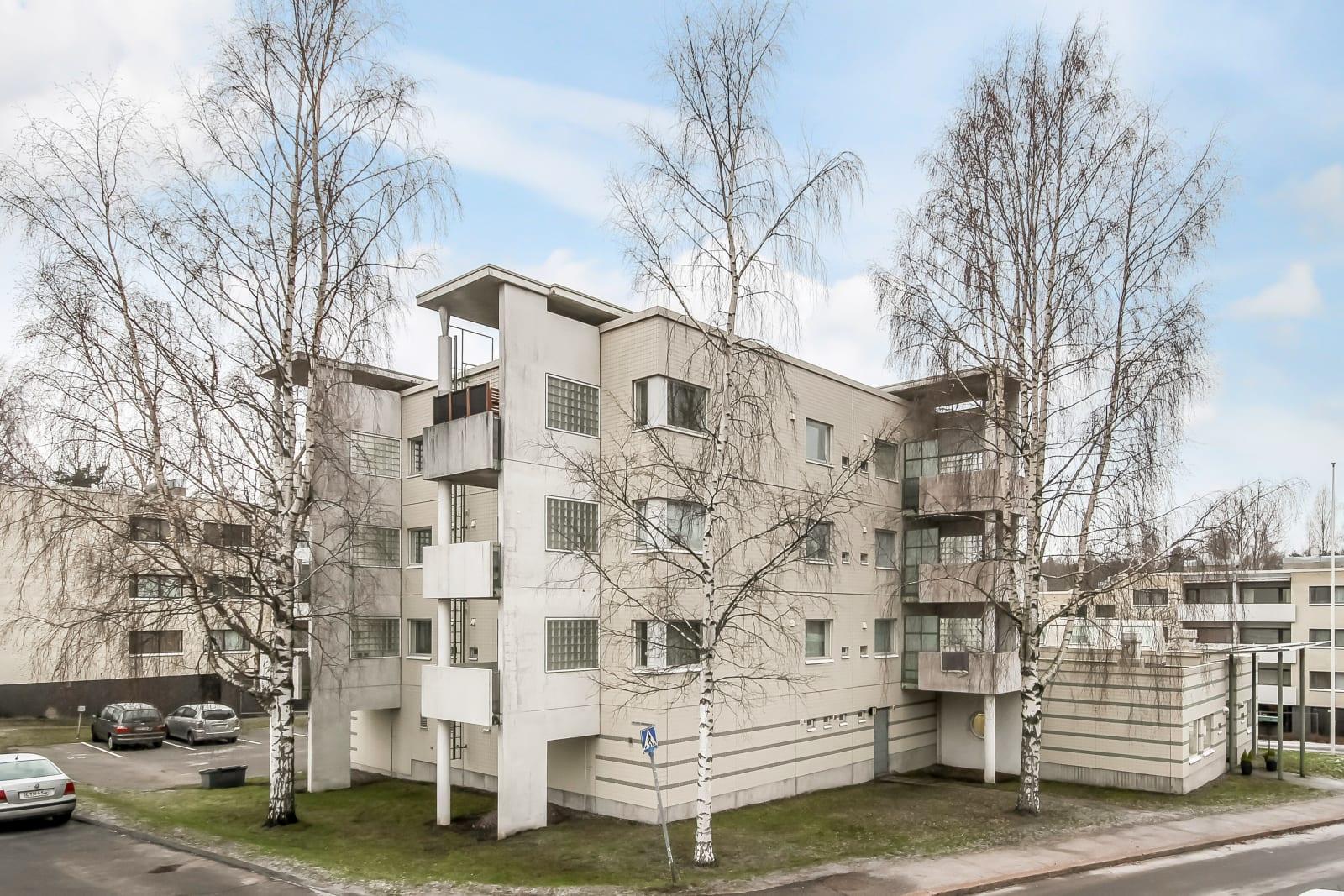 Helsinki, Pitäjänmäki, Piispantie 7
