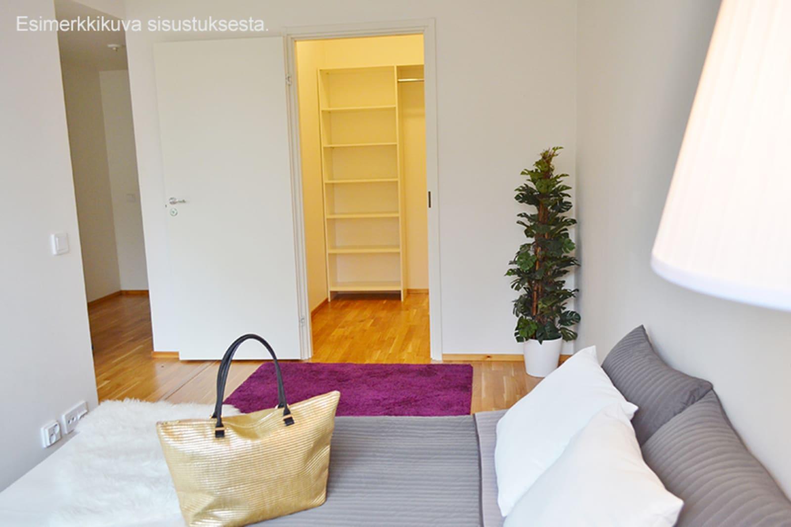 Helsinki, Sörnäinen, Pääskylänrinne 8