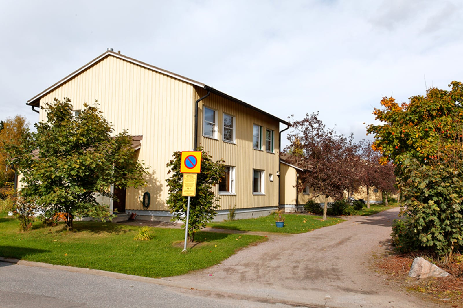 Helsinki, Suutarila, Juhannustie 25