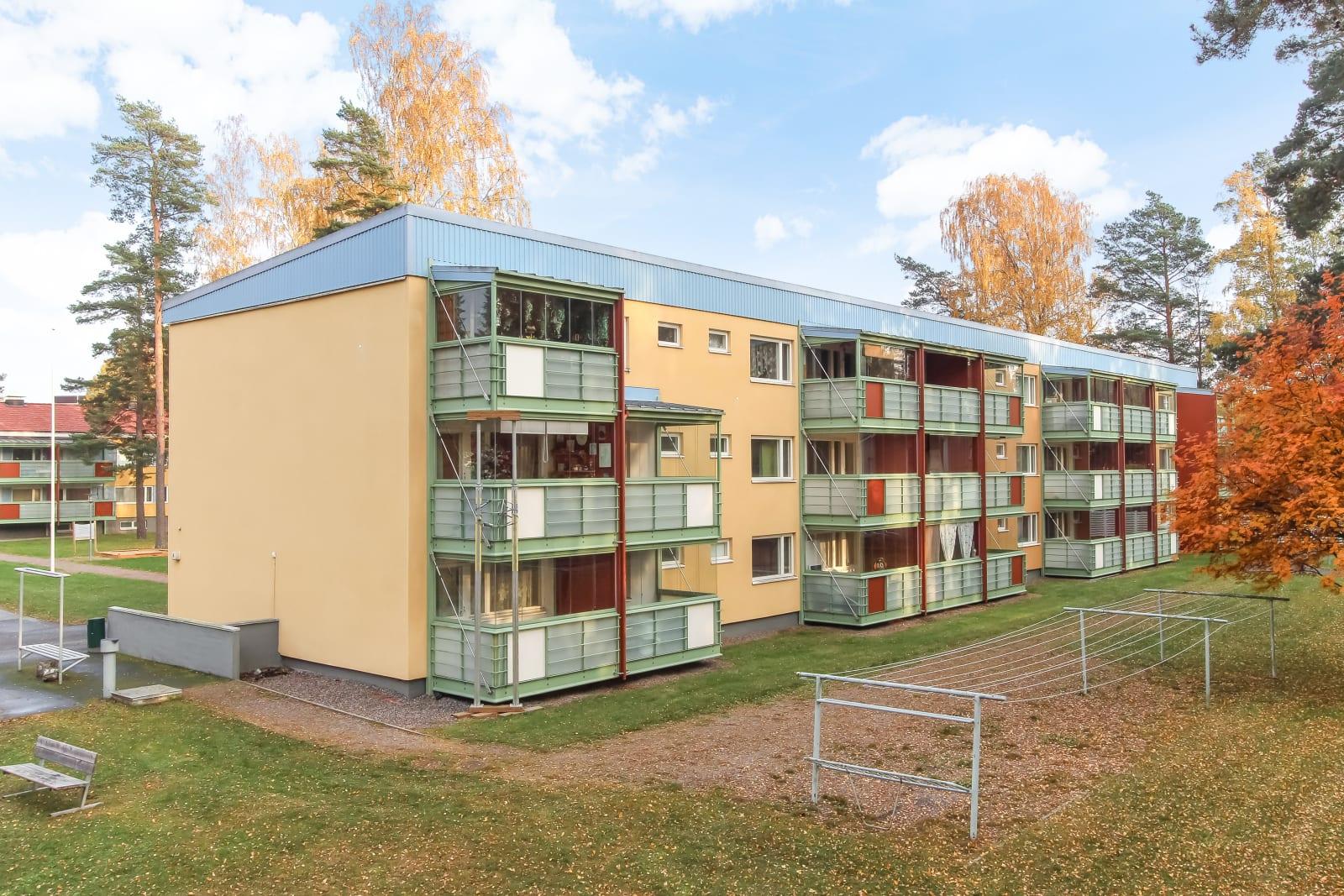 Helsinki, Vuosaari, Venemestarintie 4