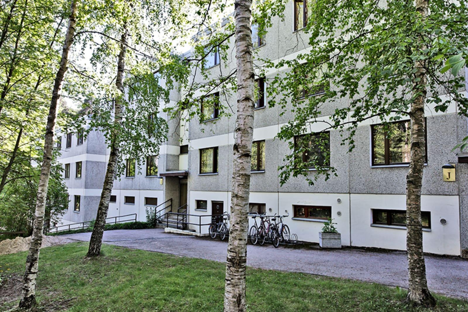 Helsinki, Yliskylä, Ryytikuja 5