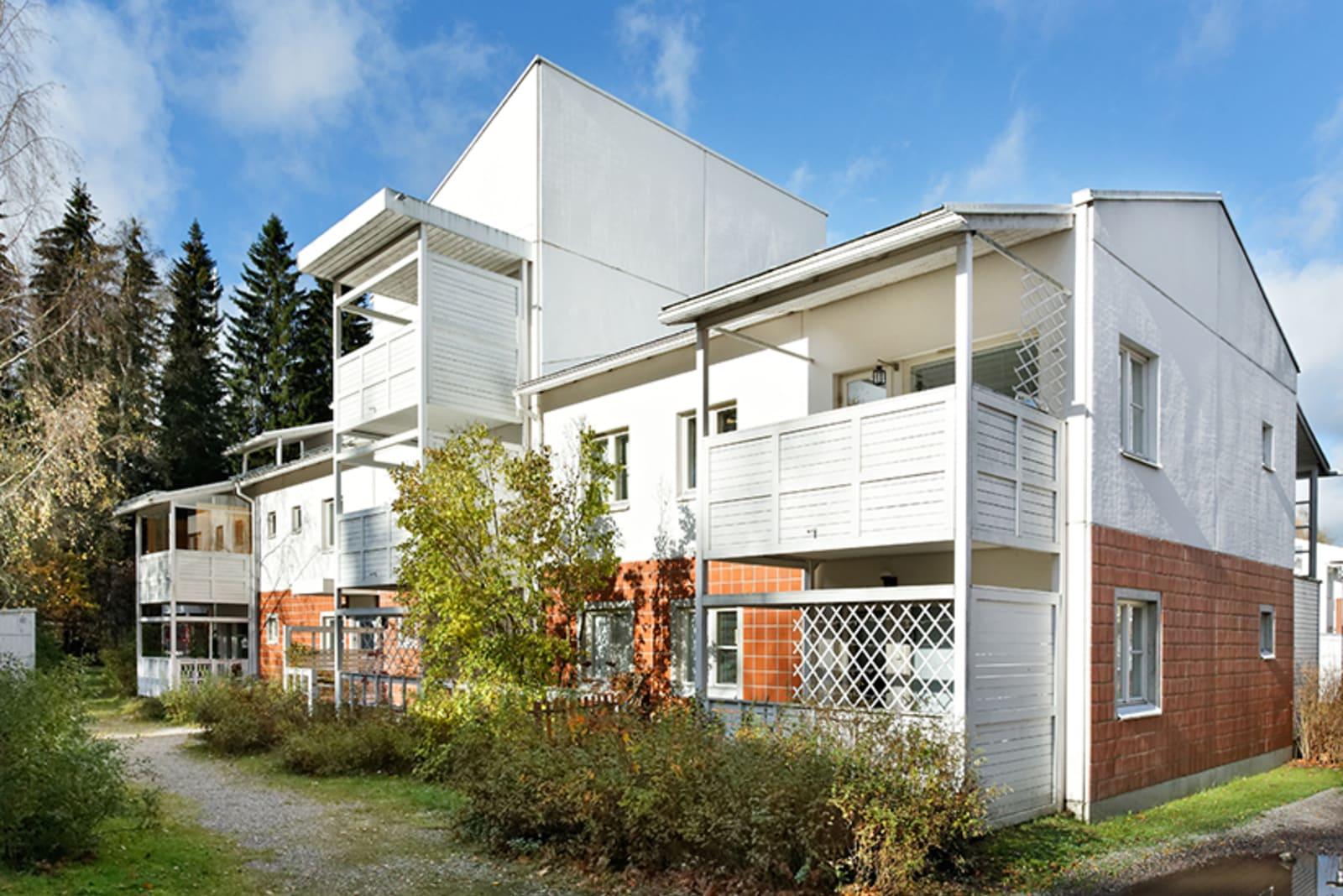 Lahti, Ahtiala, Roopenkuja 2