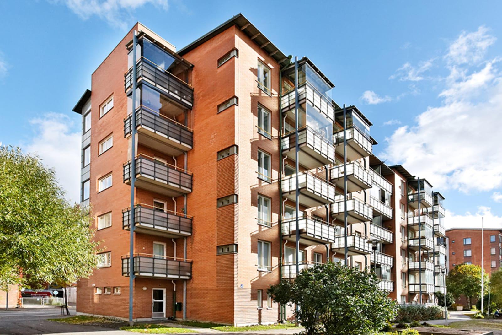 Lahti, Keskusta, Kauppakatu 36