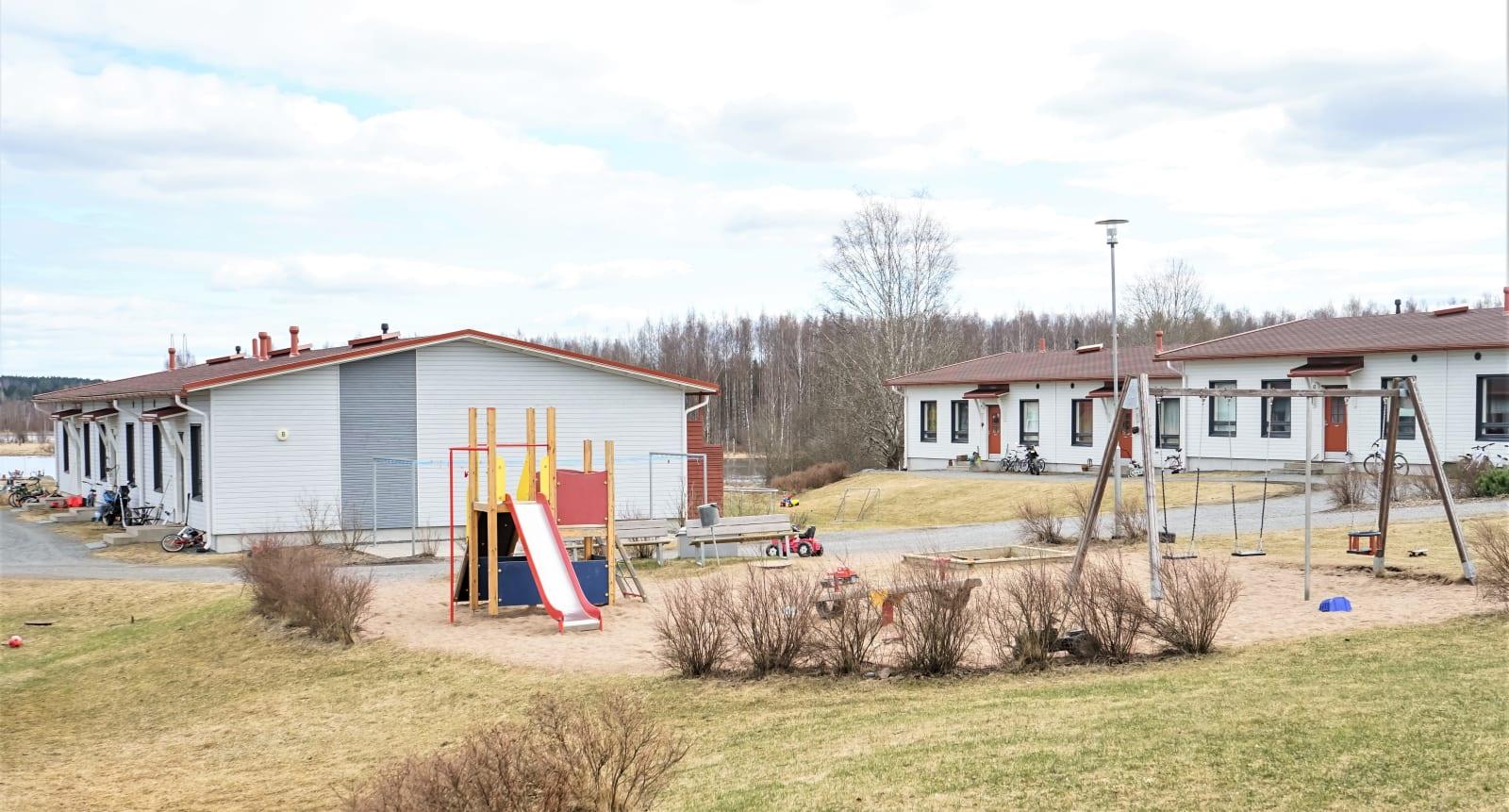 Lempäälä, Hakkari, Osmanpolku 4