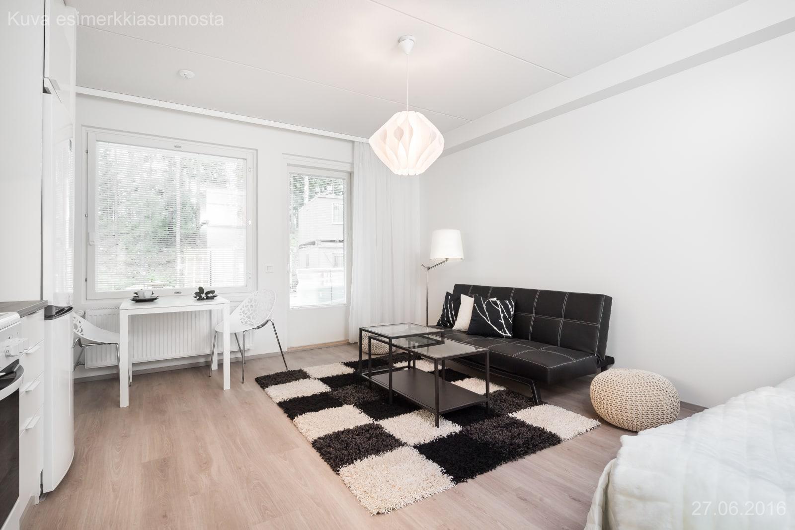 Tampere, Atala, Atanväylä 4A