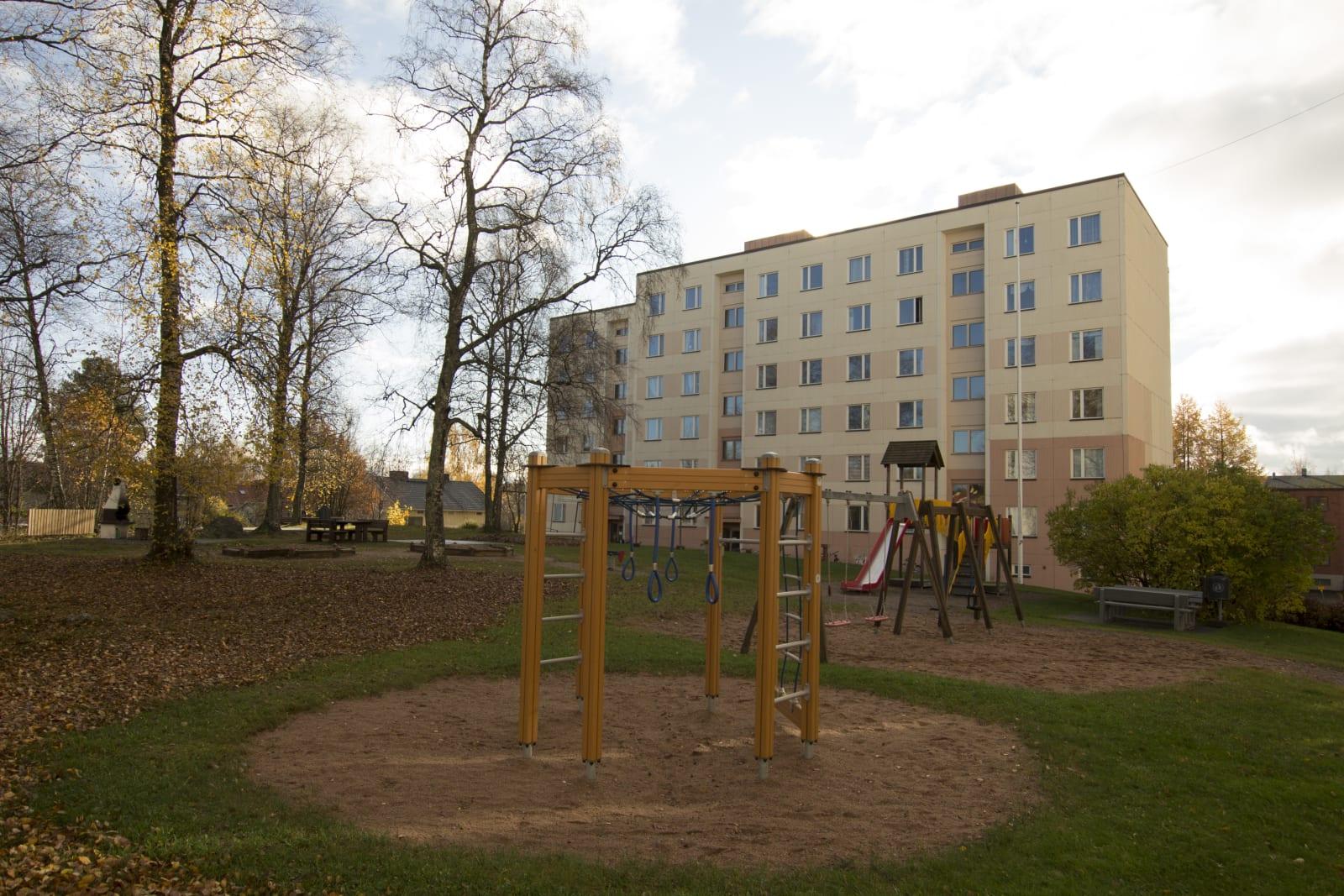 Tampere, Härmälä, Perkiönkatu 60