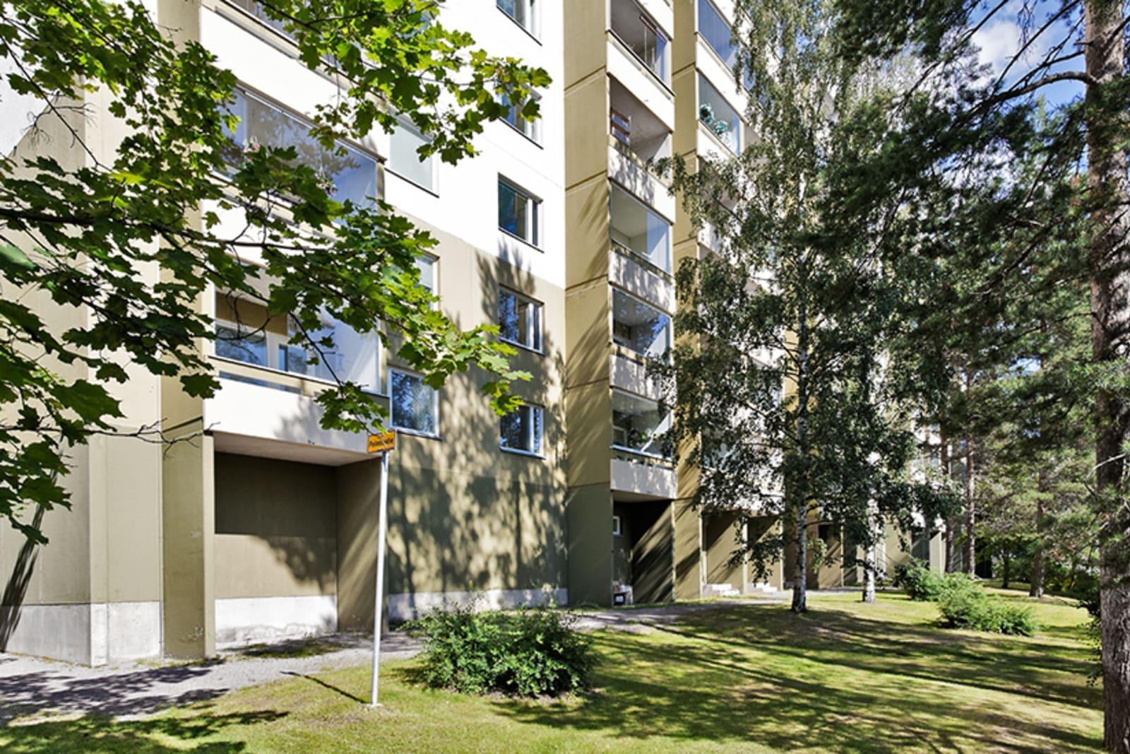 Tampere, Hervanta, Mekaniikanpolku 12