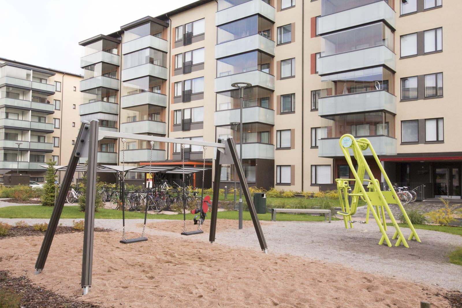 Tampere, Kaleva, Sarvijaakonkatu 31, Alapeusonkatu 6