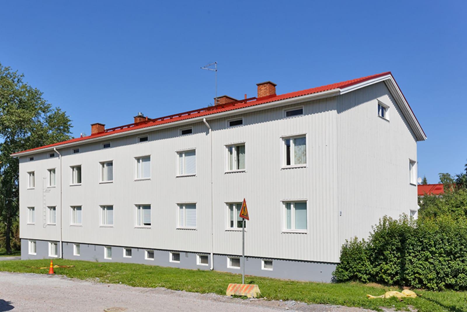 Tampere, Nekala, Muotialantie 31
