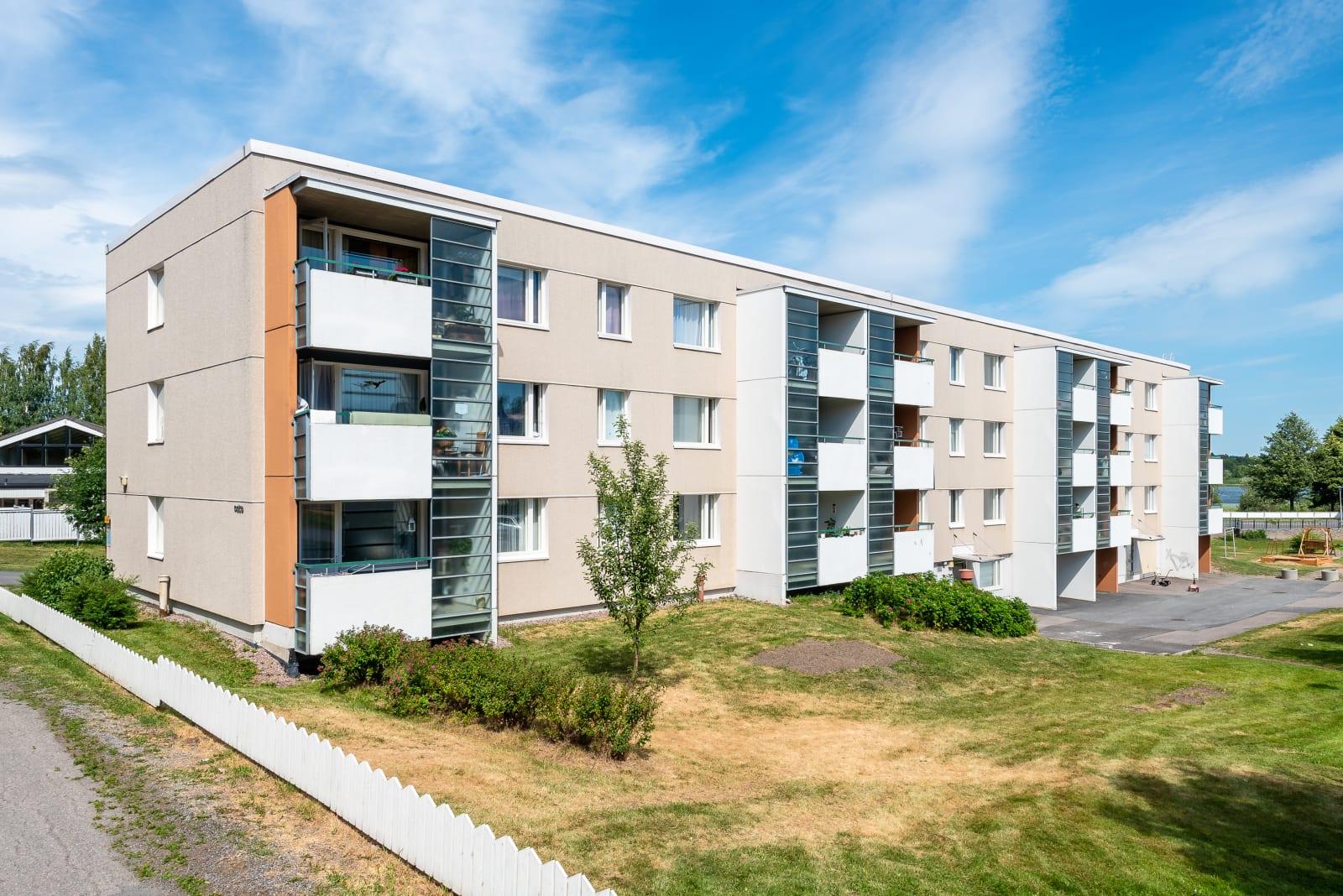 Tampere, Nekala, Nekalankulma 3