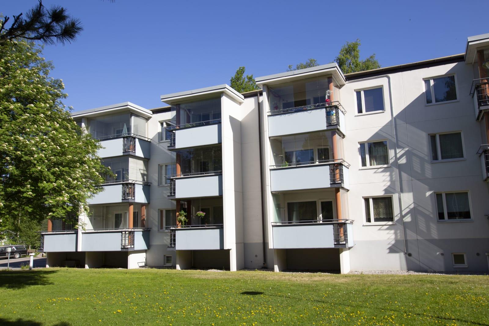 Tampere, Tohloppi, Suoniemenkatu 2-4