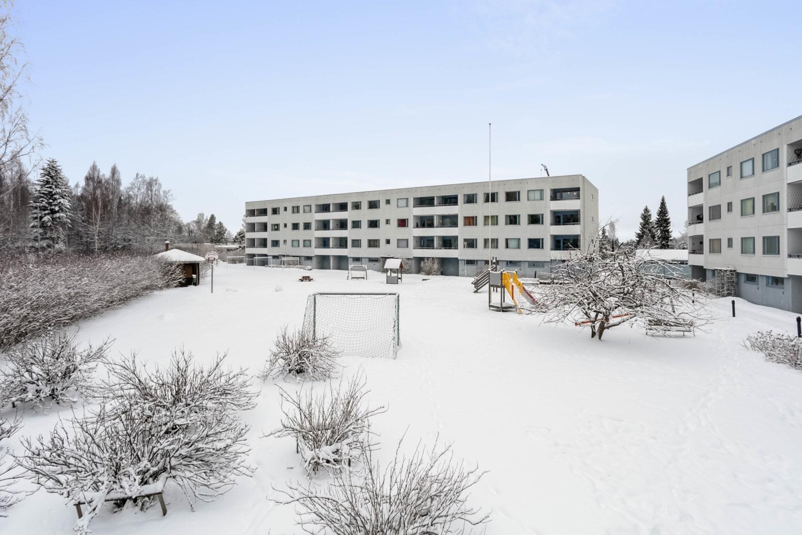 Tampere, Turtola, Turtolankatu 10-12