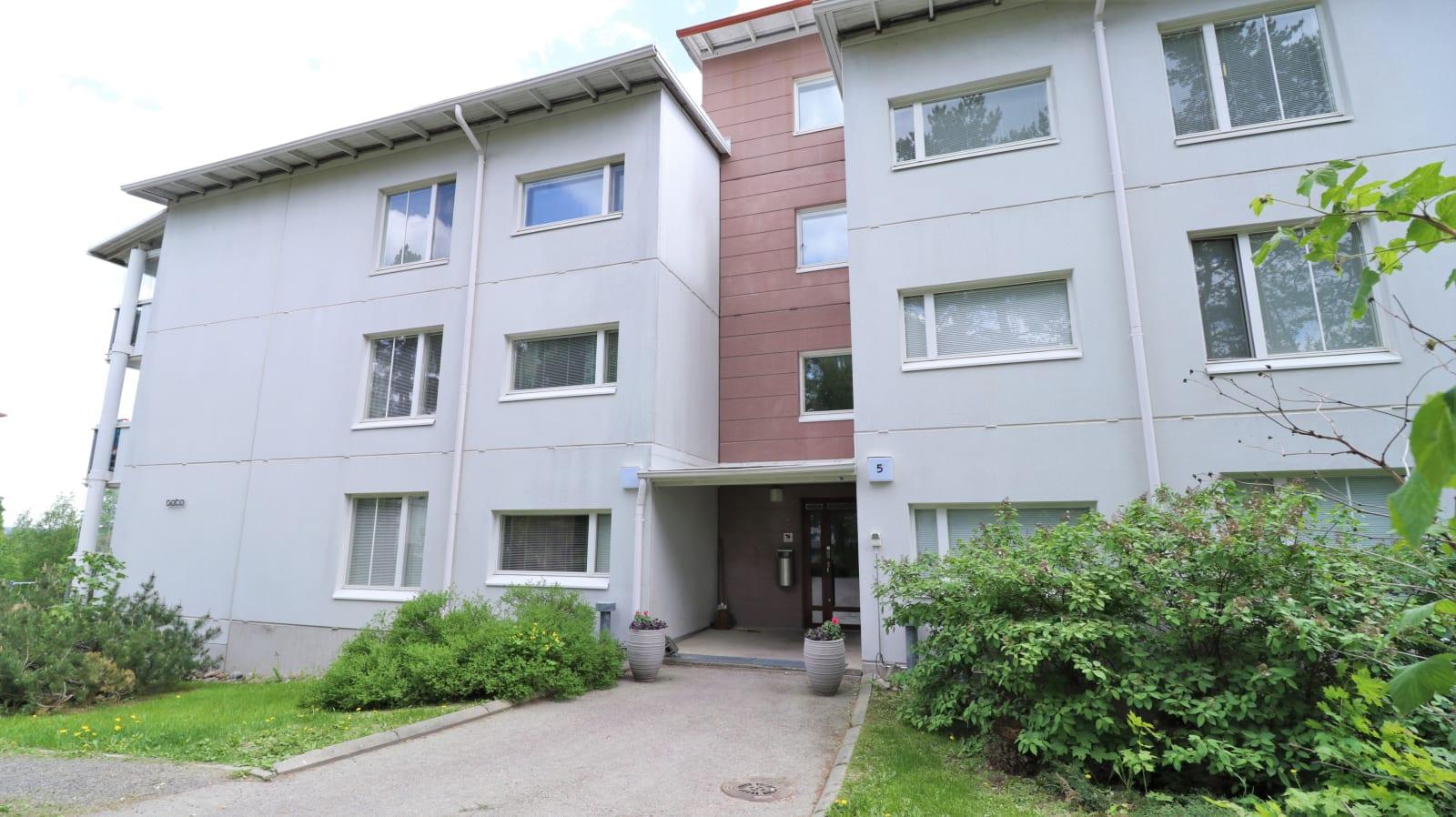 Turku, Kaerla, Kairialankatu 5
