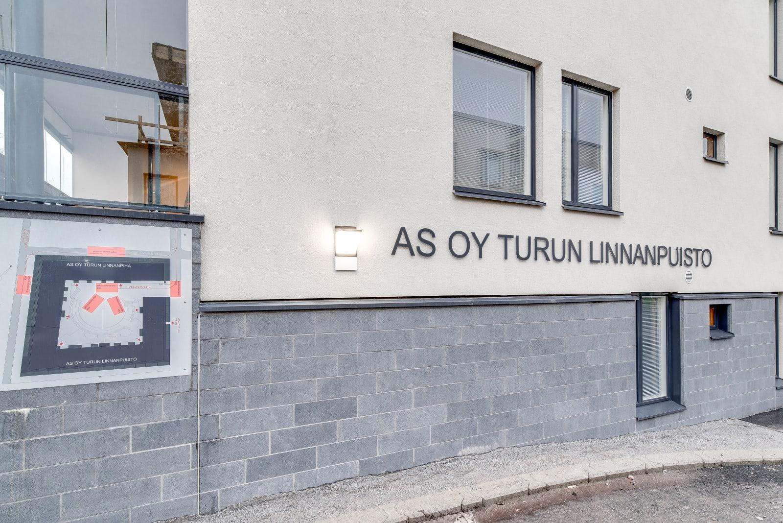 Turku, Kakolanmäki, Michailowinkatu 11