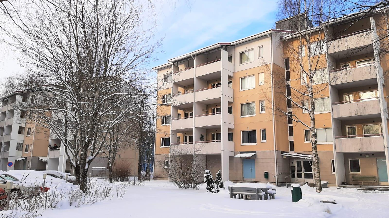 Turku, Pansio, Metallikatu 13
