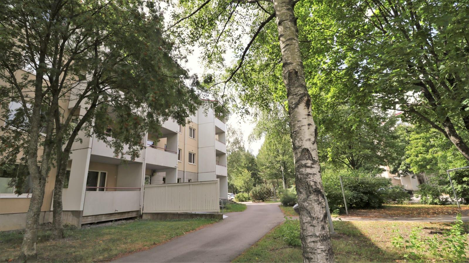 Turku, Pansio, Metallikatu 13, Ruotsinsalmenkatu 2