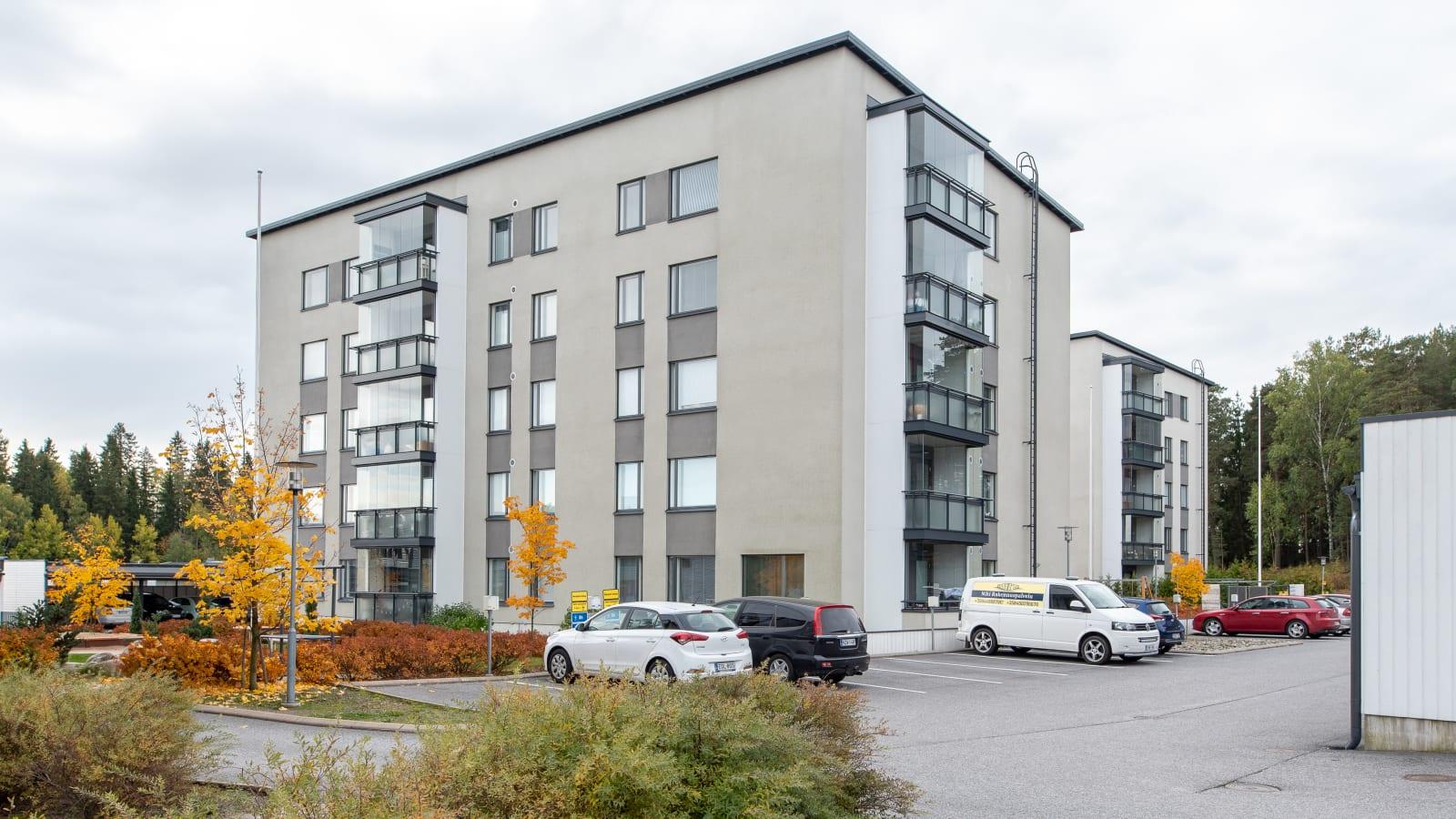 Turku, Pläkkikaupunki, Lukkosepänkatu 5a
