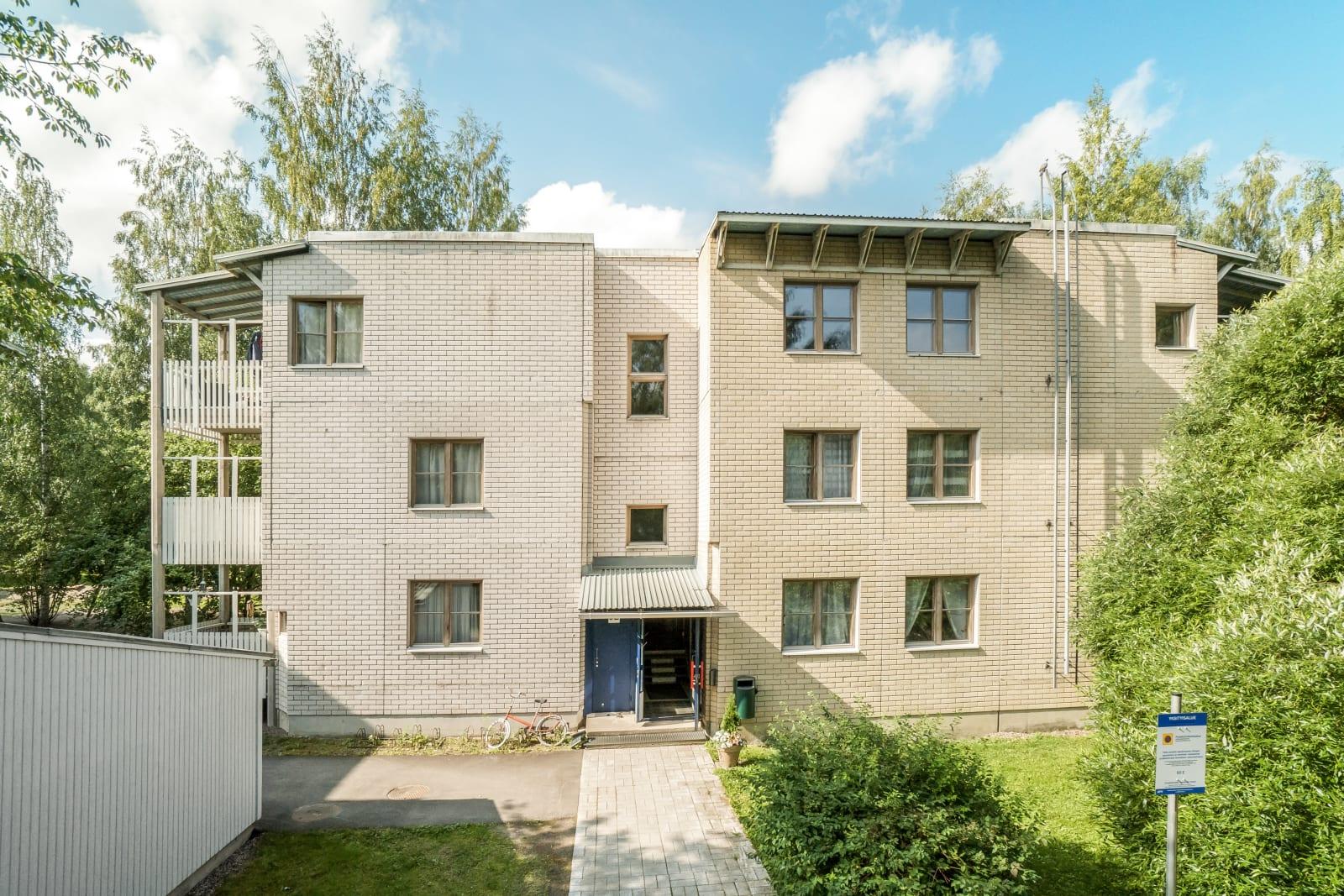 Vantaa, Kuninkaala, Takojantie 3